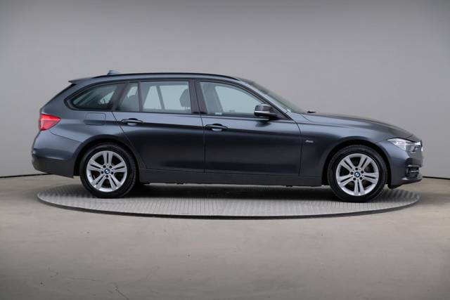 BMW 3 Serie 320d xDrive Sport Line Drag-360 image-23