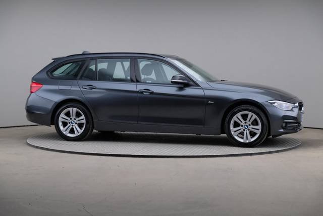 BMW 3 Serie 320d xDrive Sport Line Drag-360 image-24