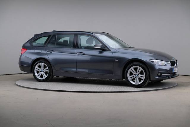 BMW 3 Serie 320d xDrive Sport Line Drag-360 image-25