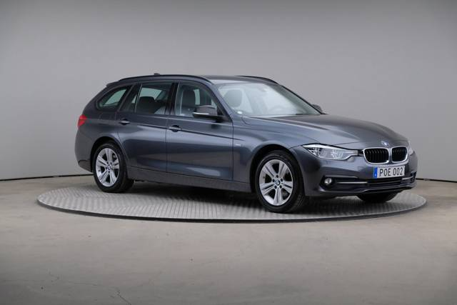 BMW 3 Serie 320d xDrive Sport Line Drag-360 image-27