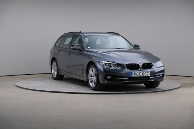 BMW 3 Serie 320d xDrive Sport Line Drag-360 image-29