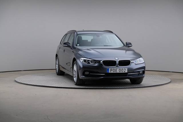 BMW 3 Serie 320d xDrive Sport Line Drag-360 image-30
