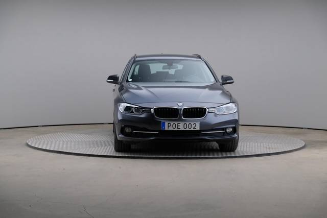 BMW 3 Serie 320d xDrive Sport Line Drag-360 image-31