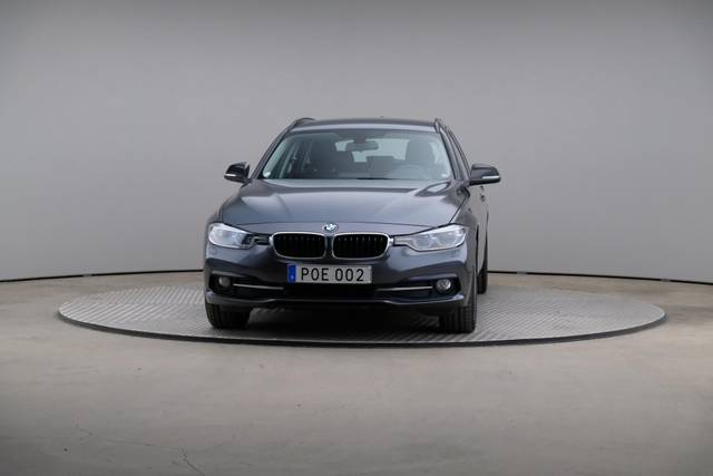 BMW 3 Serie 320d xDrive Sport Line Drag-360 image-32