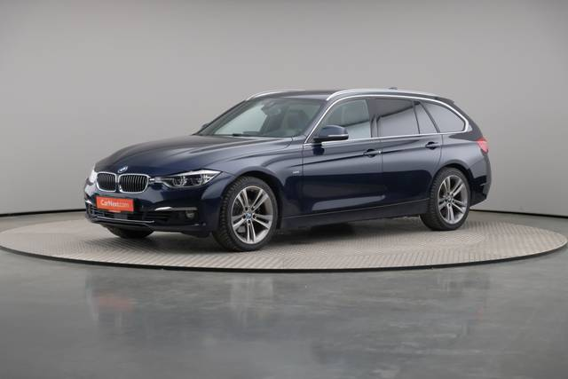 BMW 3 Serie -330d Touring xDrive /Luxury Line/ACC-360 image-0