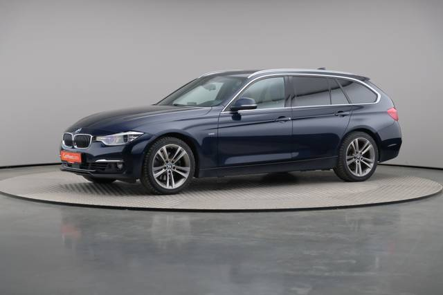 BMW 3 Serie -330d Touring xDrive /Luxury Line/ACC-360 image-1