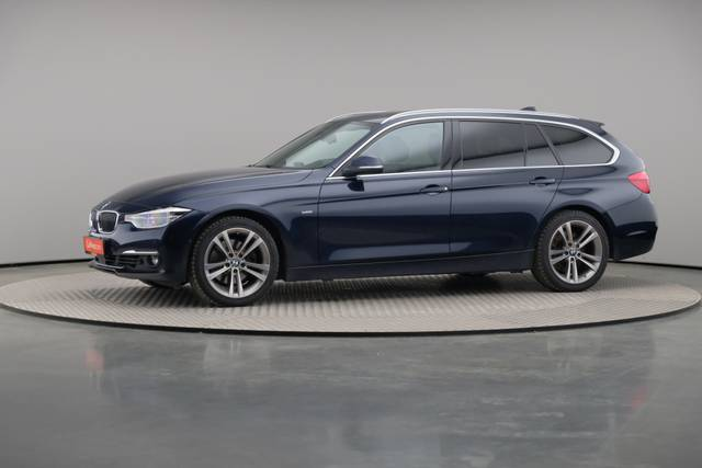 BMW 3 Serie -330d Touring xDrive /Luxury Line/ACC-360 image-2