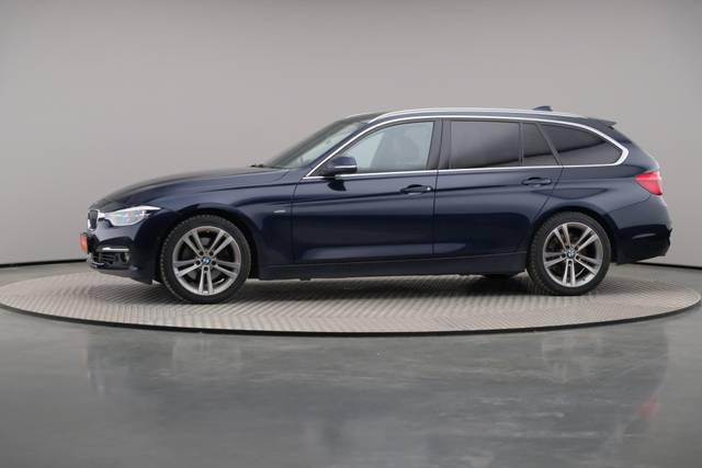 BMW 3 Serie -330d Touring xDrive /Luxury Line/ACC-360 image-3