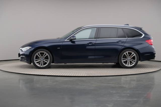 BMW 3 Serie -330d Touring xDrive /Luxury Line/ACC-360 image-4