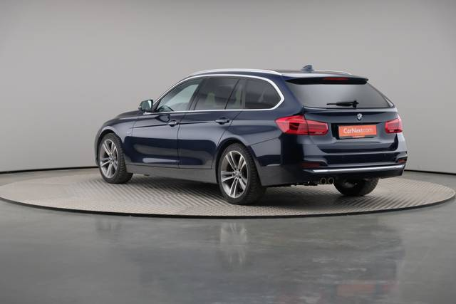 BMW 3 Serie -330d Touring xDrive /Luxury Line/ACC-360 image-10