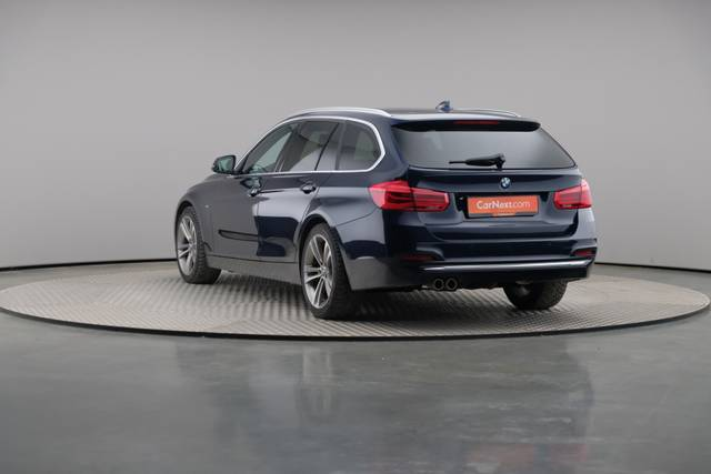 BMW 3 Serie -330d Touring xDrive /Luxury Line/ACC-360 image-11