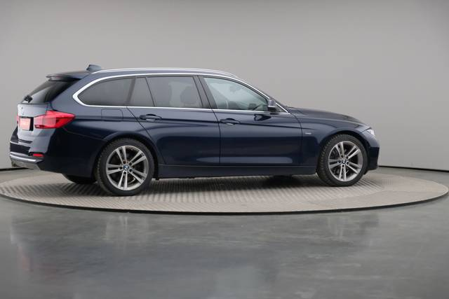 BMW 3 Serie -330d Touring xDrive /Luxury Line/ACC-360 image-20