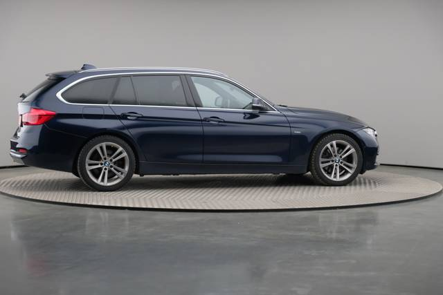 BMW 3 Serie -330d Touring xDrive /Luxury Line/ACC-360 image-21