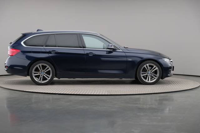 BMW 3 Serie -330d Touring xDrive /Luxury Line/ACC-360 image-22