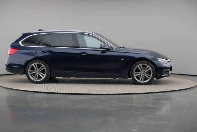BMW 3 Serie -330d Touring xDrive /Luxury Line/ACC-360 image-23
