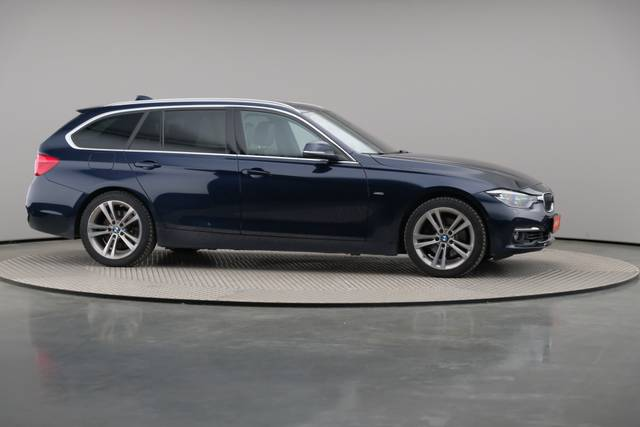 BMW 3 Serie -330d Touring xDrive /Luxury Line/ACC-360 image-24