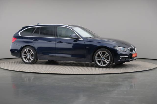 BMW 3 Serie -330d Touring xDrive /Luxury Line/ACC-360 image-25