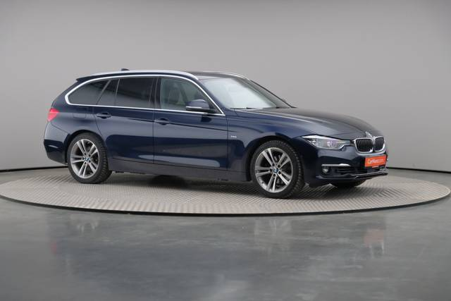BMW 3 Serie -330d Touring xDrive /Luxury Line/ACC-360 image-26
