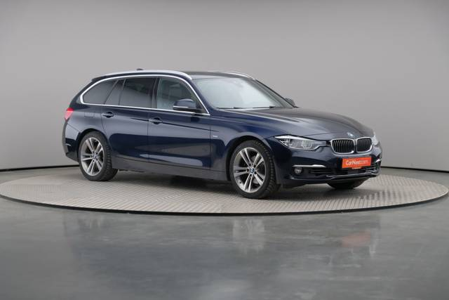 BMW 3 Serie -330d Touring xDrive /Luxury Line/ACC-360 image-27