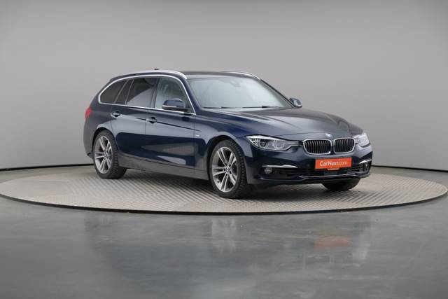 BMW 3 Serie -330d Touring xDrive /Luxury Line/ACC-360 image-28