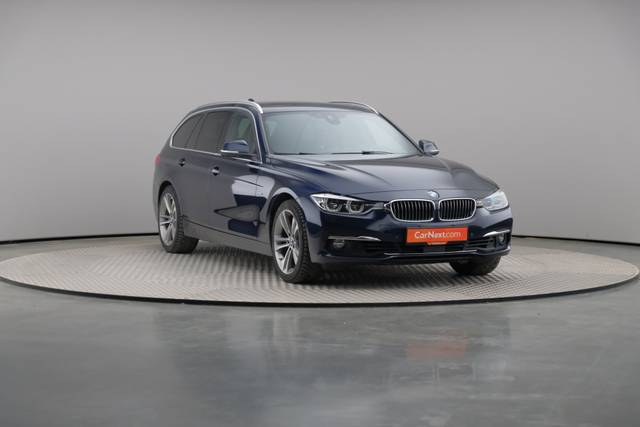 BMW 3 Serie -330d Touring xDrive /Luxury Line/ACC-360 image-29