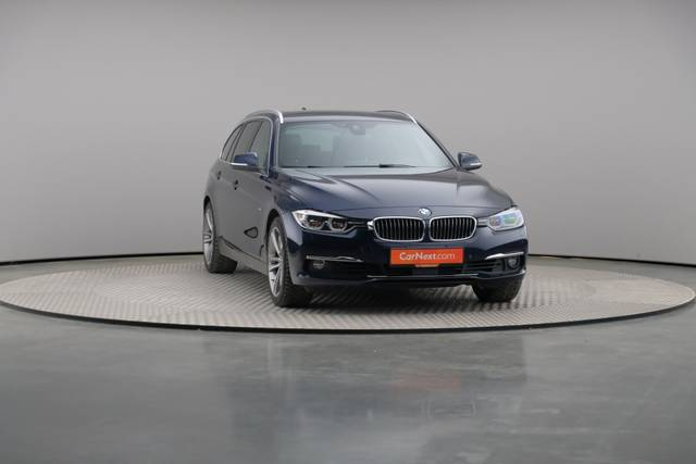 BMW 3 Serie -330d Touring xDrive /Luxury Line/ACC-360 image-30