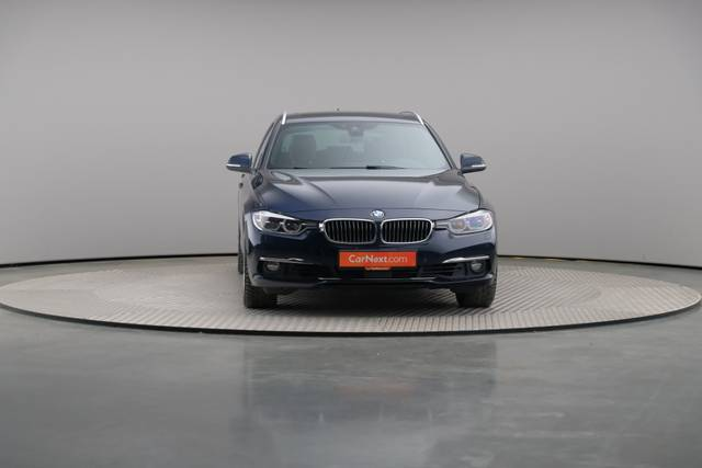 BMW 3 Serie -330d Touring xDrive /Luxury Line/ACC-360 image-31