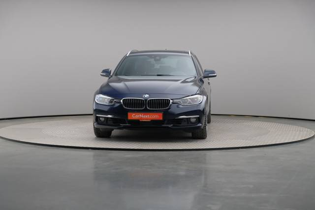 BMW 3 Serie -330d Touring xDrive /Luxury Line/ACC-360 image-32