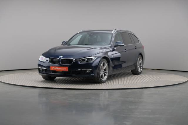 BMW 3 Serie -330d Touring xDrive /Luxury Line/ACC-360 image-34