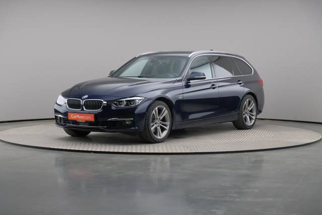BMW 3 Serie -330d Touring xDrive /Luxury Line/ACC-360 image-35