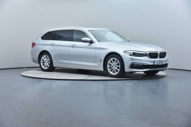 BMW 5 Serie 20d Touring-360 image-0