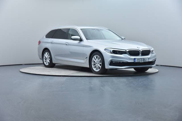 BMW 5 Serie 20d Touring-360 image-1