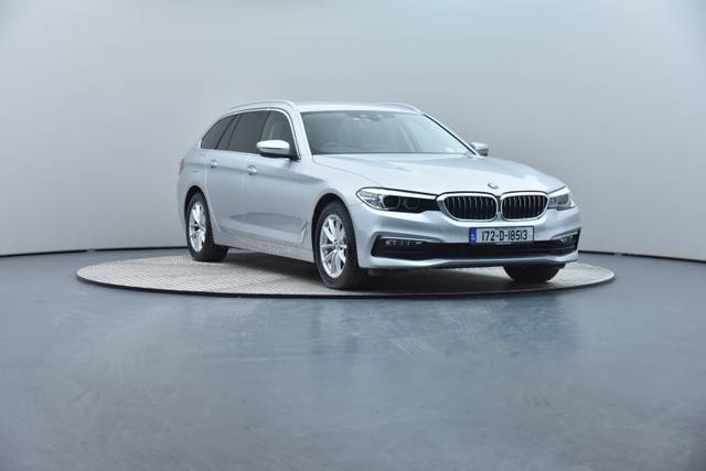 BMW 5 Serie 20d Touring-360 image-2