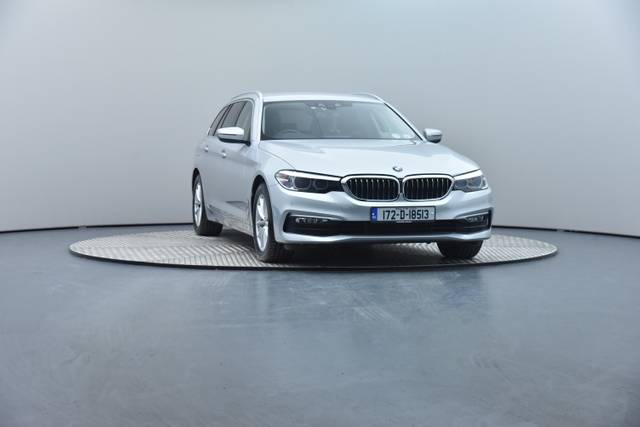 BMW 5 Serie 20d Touring-360 image-3