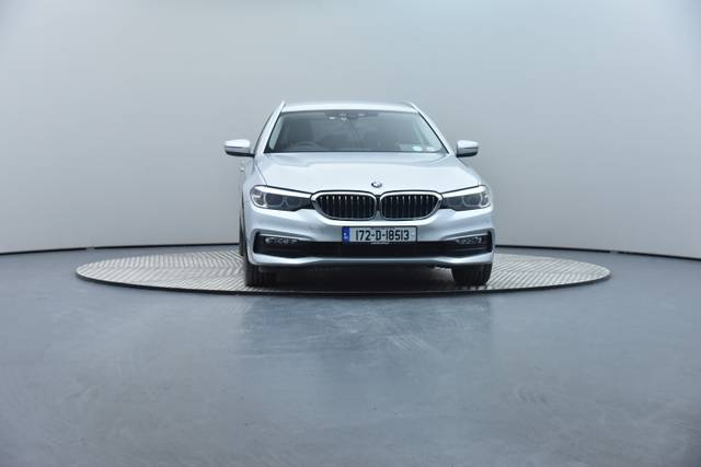 BMW 5 Serie 20d Touring-360 image-4