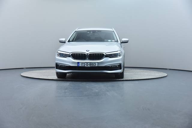 BMW 5 Serie 20d Touring-360 image-5
