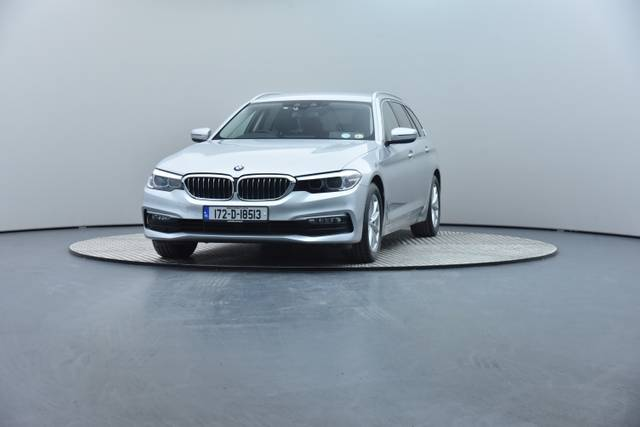 BMW 5 Serie 20d Touring-360 image-6
