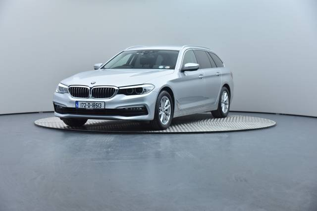 BMW 5 Serie 20d Touring-360 image-7