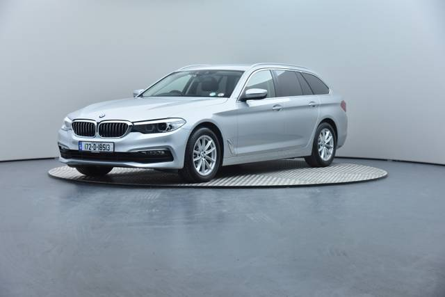 BMW 5 Serie 20d Touring-360 image-8