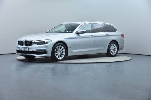 BMW 5 Serie 20d Touring-360 image-9
