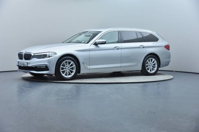 BMW 5 Serie 20d Touring-360 image-10