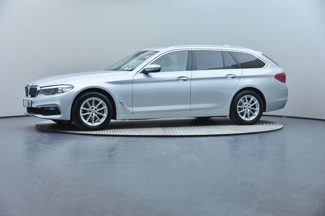 BMW 5 Serie 20d Touring-360 image-11