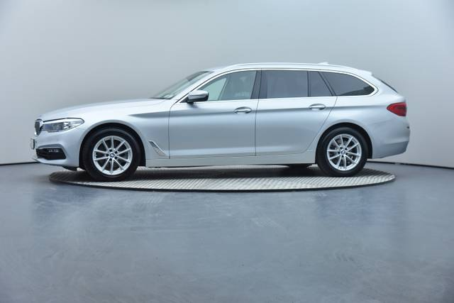 BMW 5 Serie 20d Touring-360 image-12