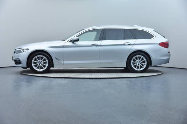 BMW 5 Serie 20d Touring-360 image-13