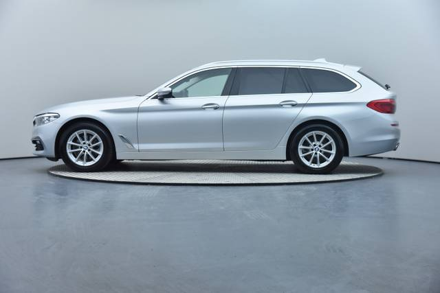 BMW 5 Serie 20d Touring-360 image-14