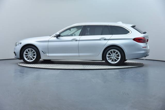 BMW 5 Serie 20d Touring-360 image-15