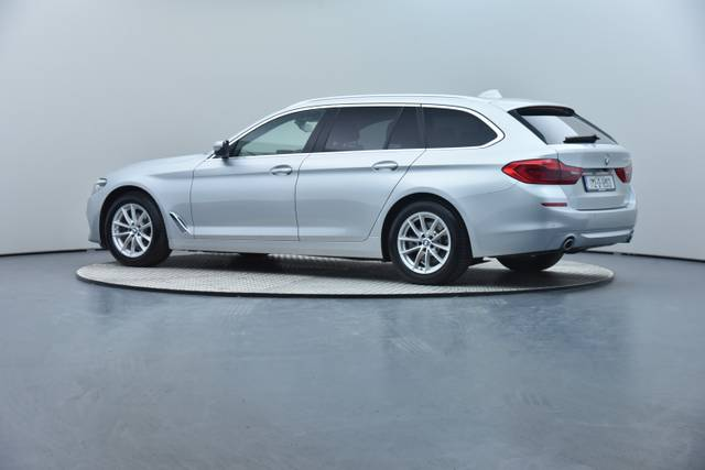 BMW 5 Serie 20d Touring-360 image-17