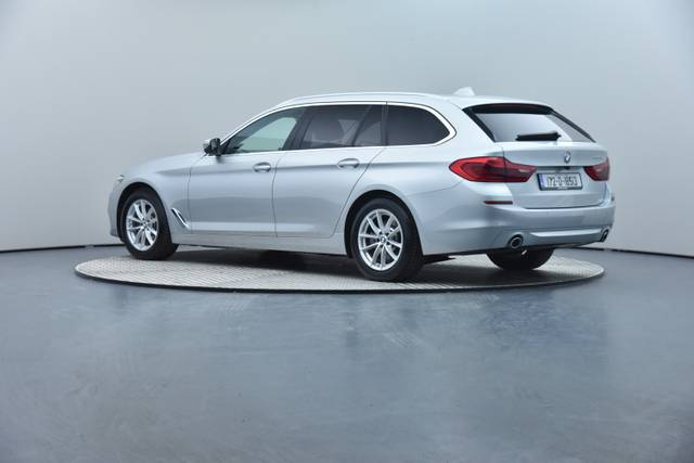 BMW 5 Serie 20d Touring-360 image-18