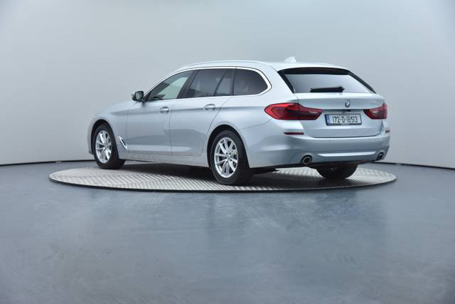 BMW 5 Serie 20d Touring-360 image-19