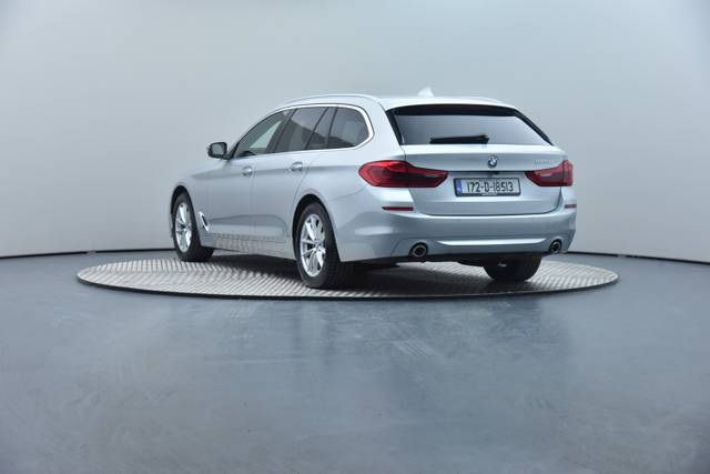 BMW 5 Serie 20d Touring-360 image-20